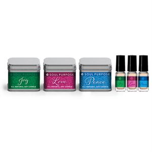 Picture of Holiday Gift Set